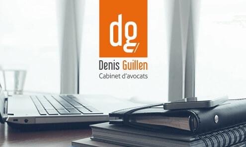 Denis Guillen : Cabinet d'avocats à Toulouse (31)