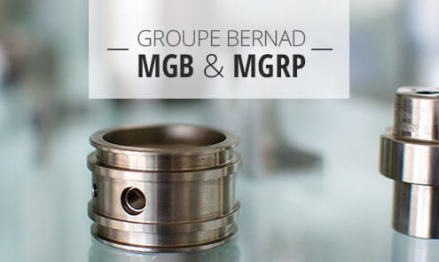 Groupe Bernad