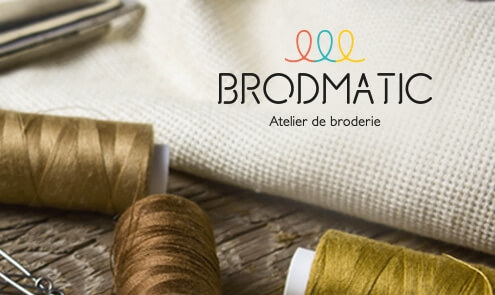 Brodmatic