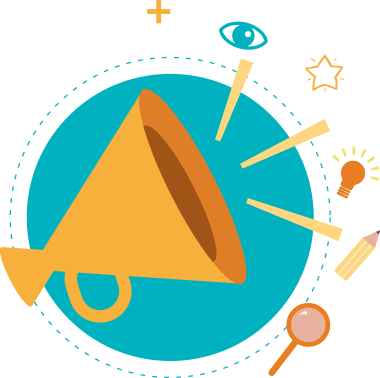 Création de logo et identités visuelles