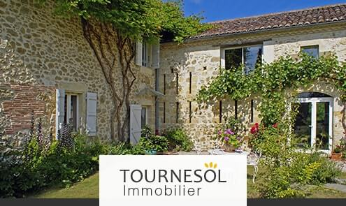 Tournesol Immobilier