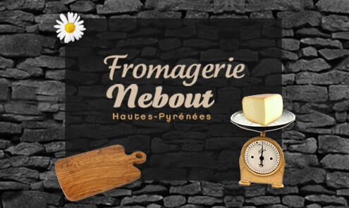 Fromagerie Nébout
