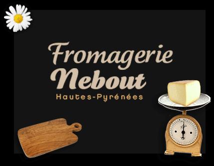 Création site internet fromagerie des Pyrénées