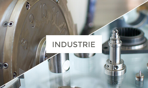 Photographies d'industries