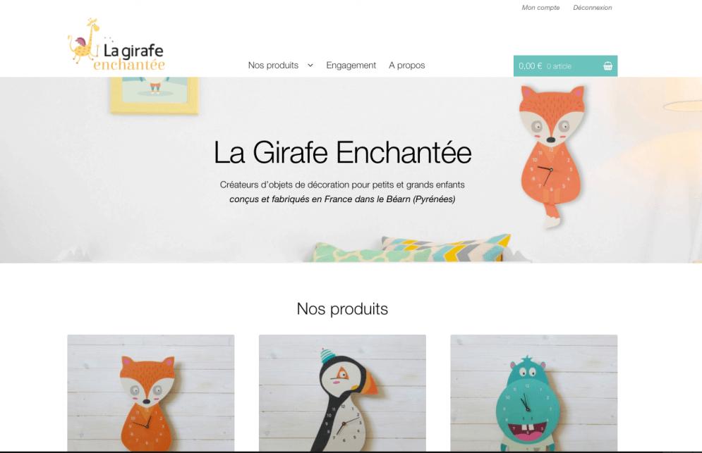 Création site e-commerce avec WooCommerce
