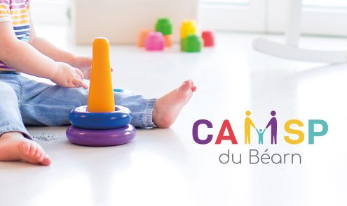CAMSP Du Béarn
