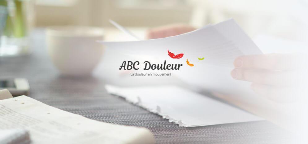 Logo ABC Douleur