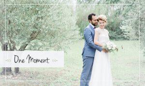 One Moment : Photographe