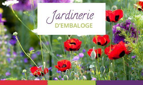 Pépinière Jardinerie d'Embaloge
