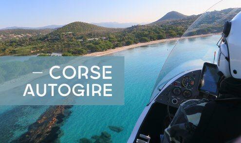 Corse Autogire