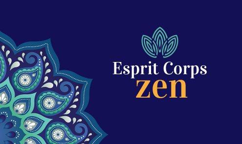 Esprit Corps Zen