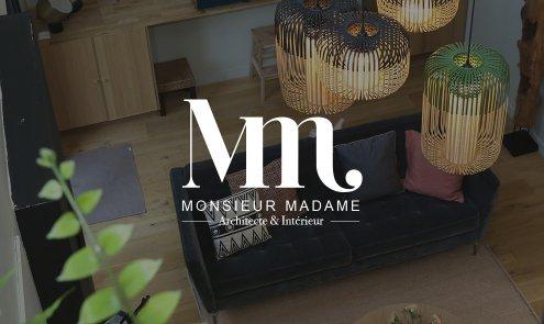 Agence Monsieur Madame