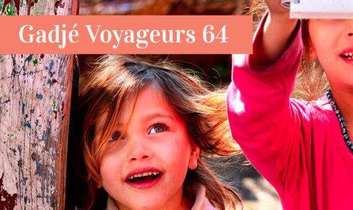Gadjé Voyageurs 64