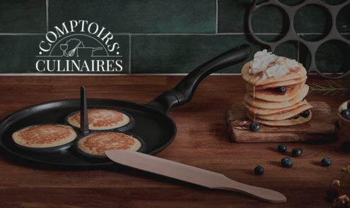 Comptoirs Culinaires
